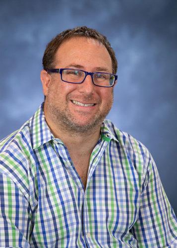 Matthew Bergman, CPA