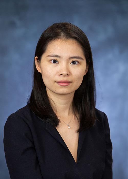 Nina Shen