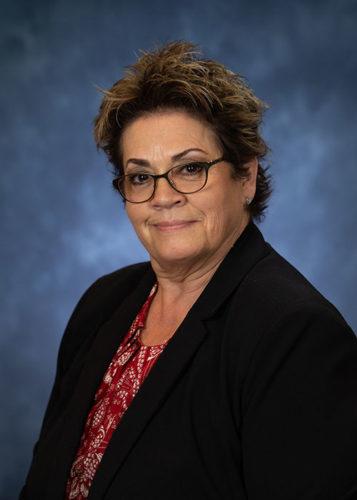 Margaret Yetter