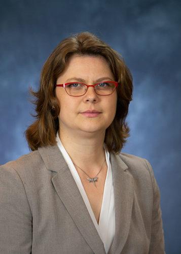 Gabriela Ursu, CPA