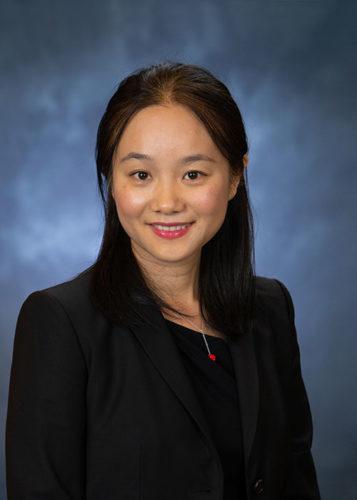 Sui (Susan) Gu, CPA