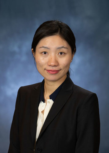 Lilly Qiao, CPA