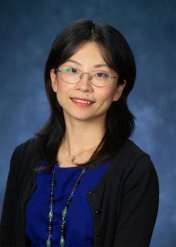 Wenjing Li, CPA